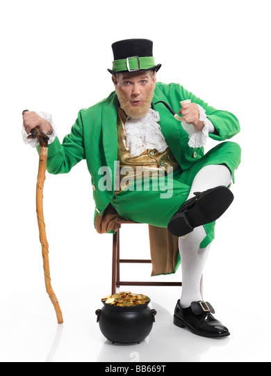 how to make a pot of gold costume