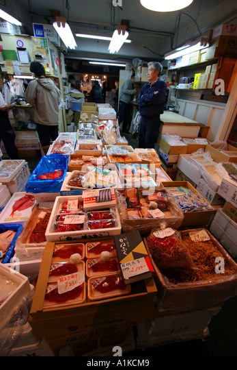 Central asians stock photos central asians stock images for Central fish market