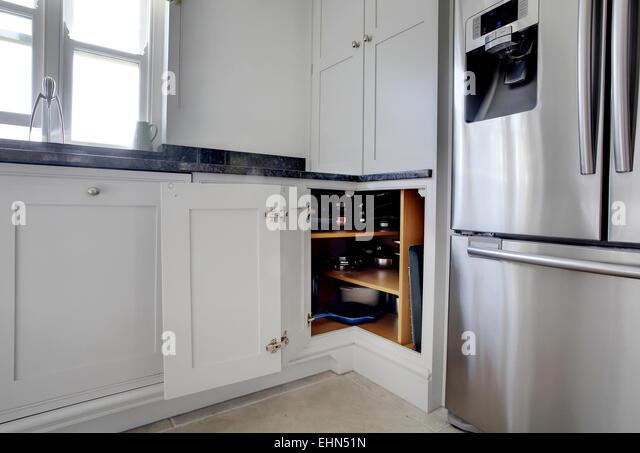 White Kitchen Cupboard Doors cupboard door stock photos & cupboard door stock images - alamy