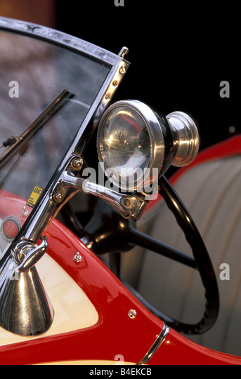 1930s Headlamp Stock Photos Amp 1930s Headlamp Stock