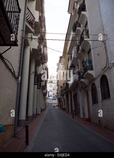 pin side street spanish - photo #12