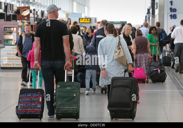 stansted women Woman who dropped her skirt in the security queue at stansted airport when she became frustrated with delays is fined £80 eimear ni ghiallgairrh arrived at stansted just 90 minutes before her flight.