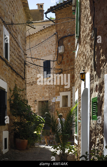 Fornalutx Spain  City pictures : Fornalutx Mallorca Spain Stock Photos & Fornalutx Mallorca Spain Stock ...