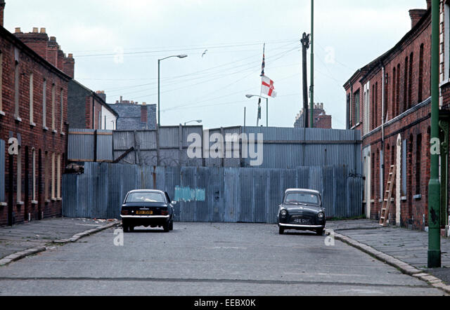 northern ireland s peace walls The persistence of segregation and separation in northern ireland has left   defining what is meant by the term 'peace wall' remains complicated and divisive.
