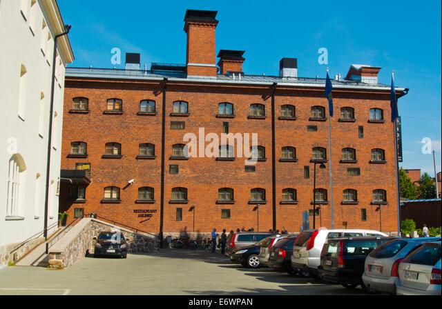 Scandinavia Prison Stock Photos Scandinavia Prison Stock
