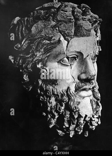 a study of zeus the god of thunder Thor was one of the most important and famous gods in norse mythologyhe was the son of odin and fyorgyn, the earth goddess thor was considered the storm-weather god of sky and thunder and also a fertility god.