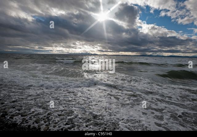Ocean Storm Stock Photos & Ocean Storm Stock Images - Alamy Pacific Ocean Waves