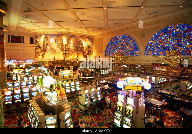 Old aladdin casino las vegas