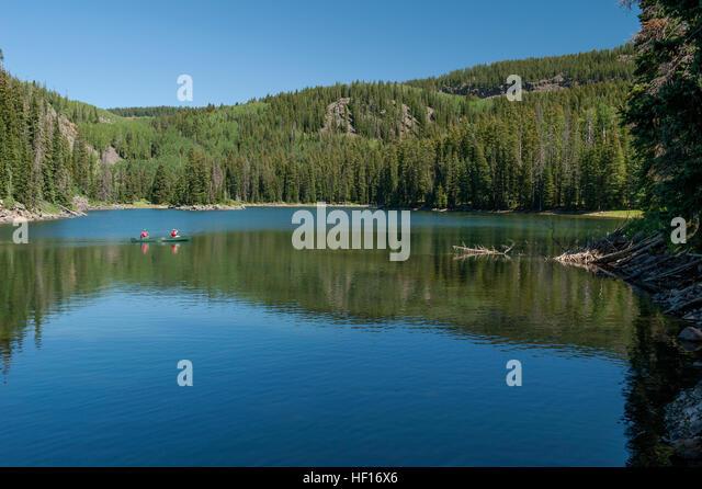 Mesa lake stock photos mesa lake stock images alamy for Grand lake colorado fishing