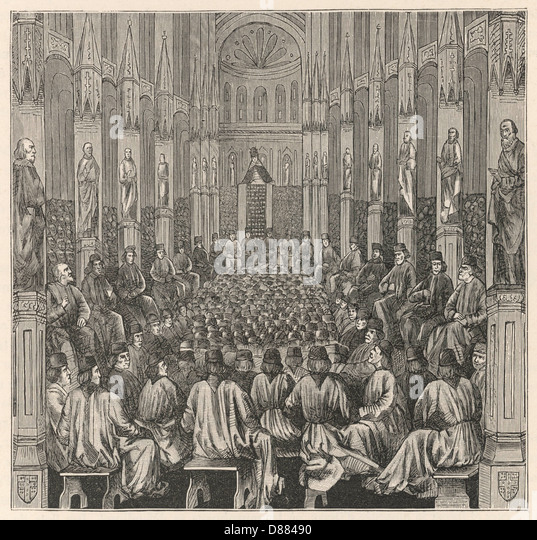 urban and the council of clermont Abstract: scholars have dealt extensively with the sermon held by urban ii at the council of clermont to launch the first crusade there is indeed much room for.