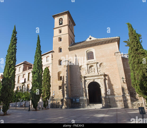 San Ildefonso Church Stock Photos & San Ildefonso Church Stock Images - A...