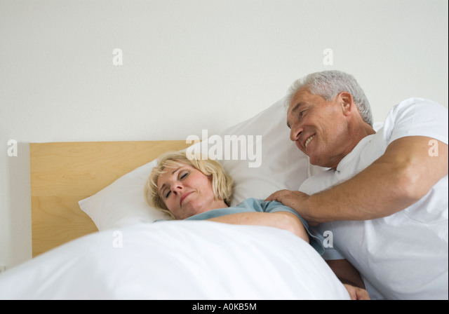 image Sleepy wife get woke up to a extreme throat fuck amp love it cum down throat