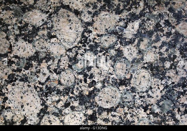 Weathered Granite Stone : Amphibole stock photos images alamy