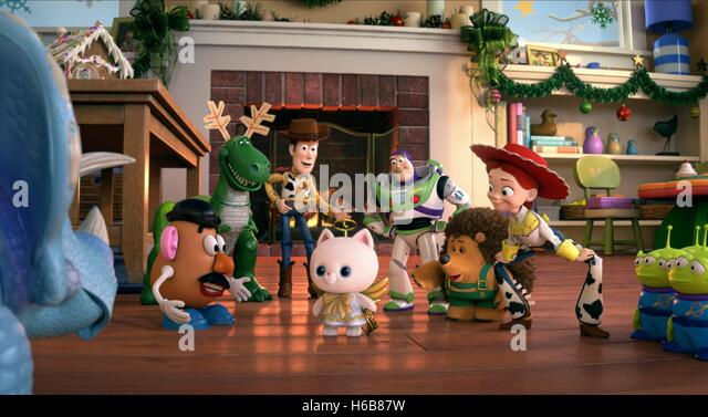 Hello Kitty And Toy Story Jessie Images : Mr potato head stock photos images