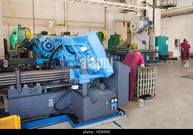 laser machine operator