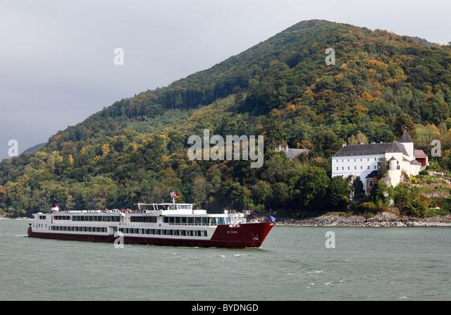 Danube River Cruise Ship Stock Photos Danube River Cruise Ship - My cruise ship