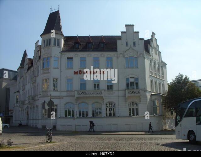 Hotel Bielefelder Hof Bielefeld Germany