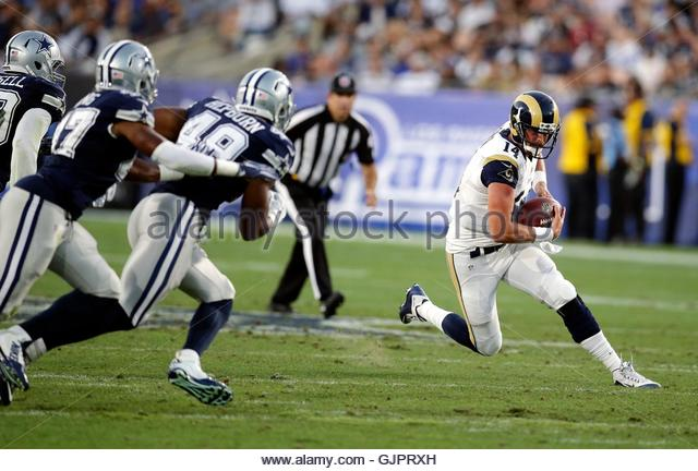 Los Angeles Rams Sean Mannion Jerseys cheap