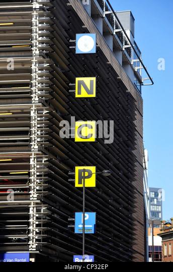 Ncp Car Park Kingston