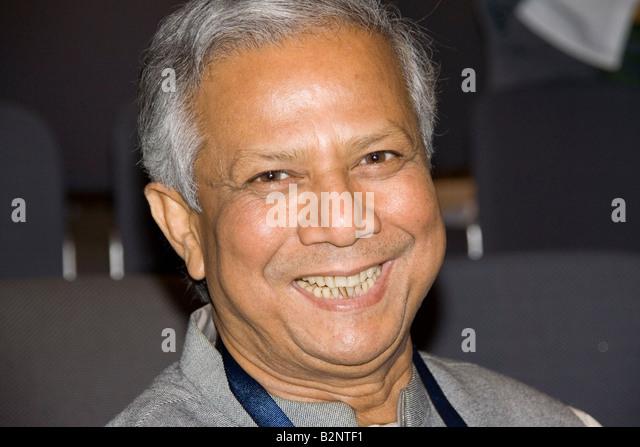 phal nobel laureate peace prize winner 2006 muhammad yunus hong kong itu asia telecom grameen bank