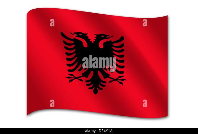 Balkan States Flags Stock Photos & Balkan States Flags ...
