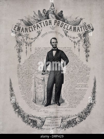 emancipation proclamation by abraham lincoln essay Emancipation proclamation writing assignment paper name course tutor date emancipation proclamation abraham lincoln is a household name in the essay business.