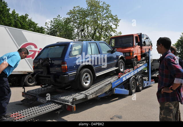 Cheap Used Cars In Germany For Export