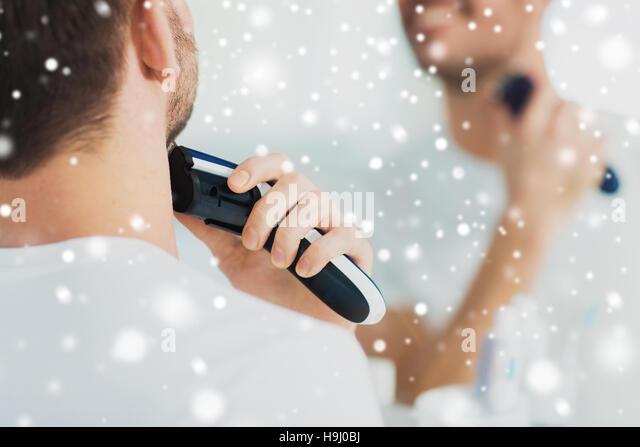 beard trimmer stock photos beard trimmer stock images. Black Bedroom Furniture Sets. Home Design Ideas