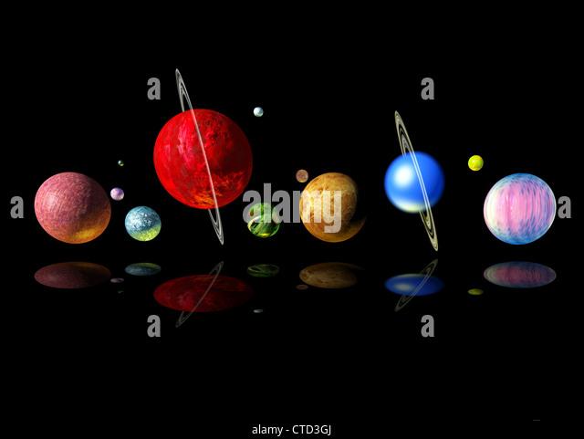 solar system alien concept - photo #29