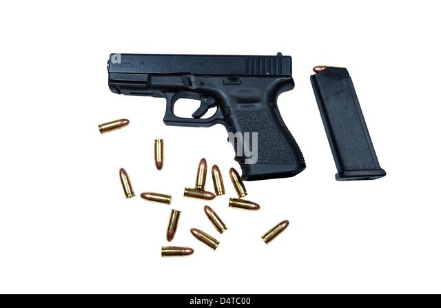 glock 19 stock photos glock 19 stock images alamy