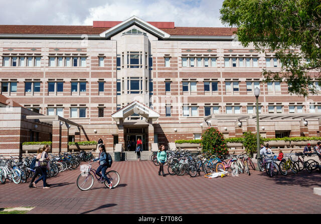 University of california a-g