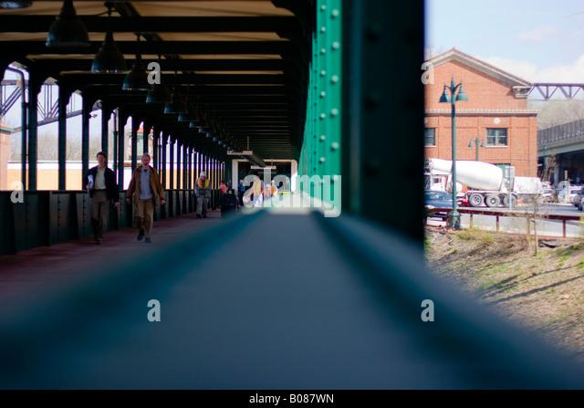 Exterior: Poughkeepsie Stock Photos & Poughkeepsie Stock Images