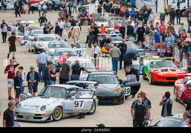 Classic Porsche Race Cars Stock Photos Classic Porsche Race Cars
