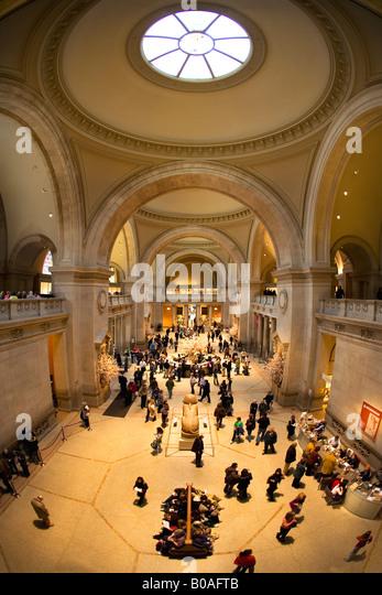 Foyer Museum Usa : Information desk museum stock photos