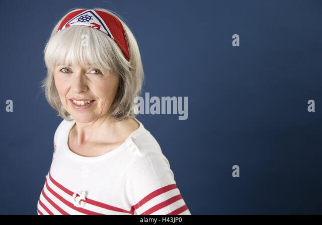Best Hairstyle For Youth : Hair band stock photos & images alamy