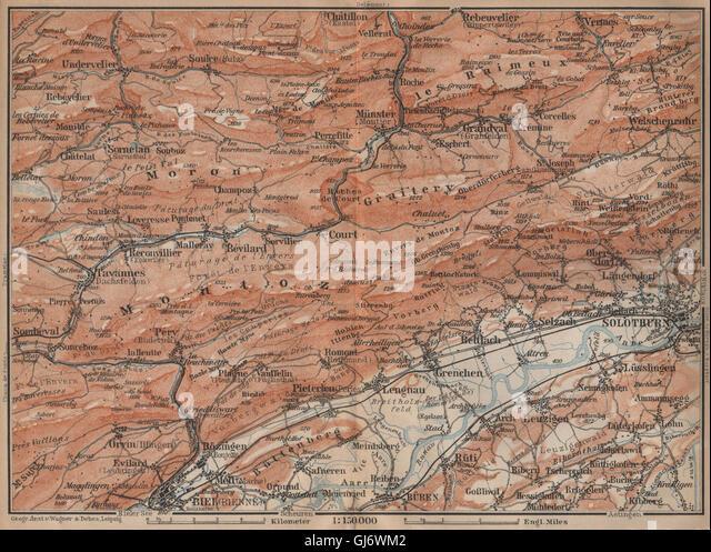 Tavannes Stock Photos Tavannes Stock Images Alamy