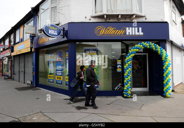 William hill croydon opening times gambling loses who who win