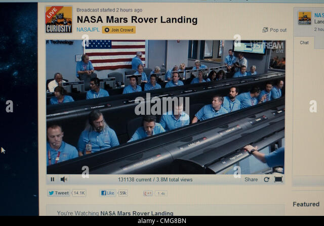 mars rover streaming - photo #34