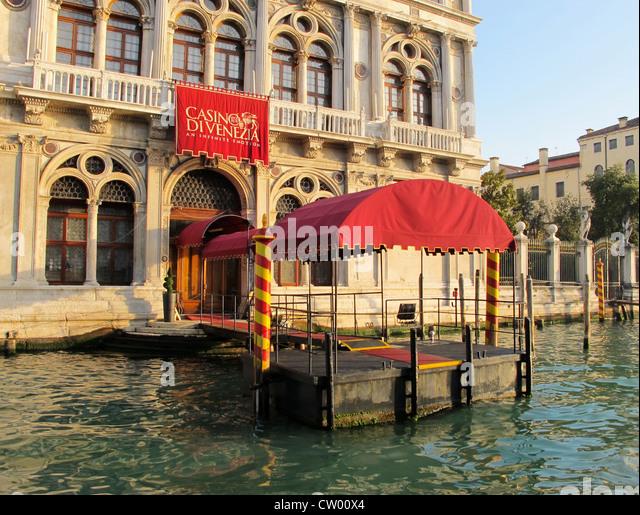 Venice casino vegas casino security