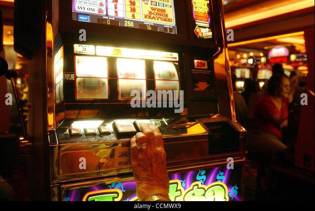 Slot machines near livermore