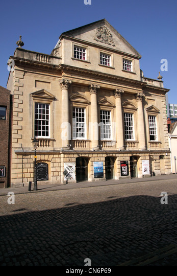 Old vic stock photos old vic stock images alamy for Classic house bristol