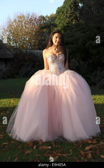 Prom Dresses for Teen Girls