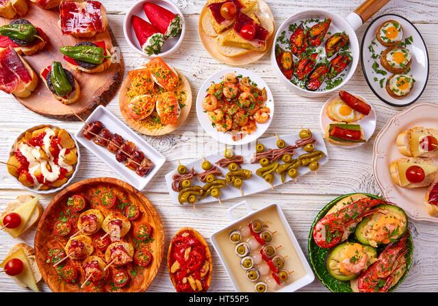 Gaza Strip Food Recipes