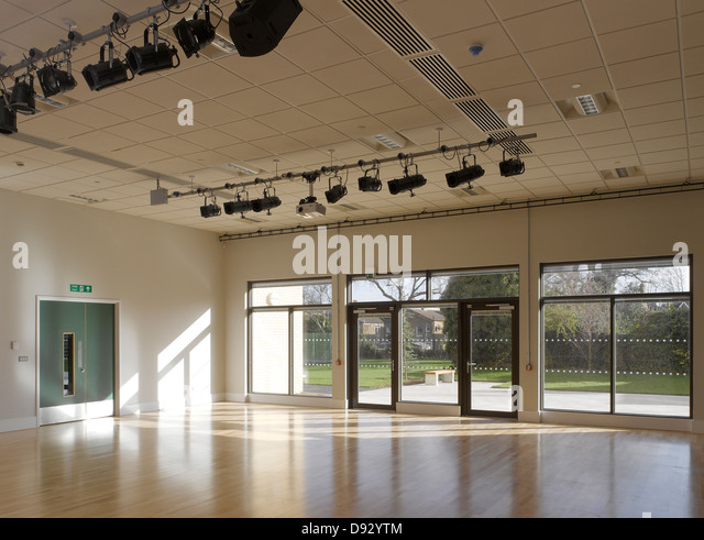 Dropped ceiling stock photos dropped ceiling stock for Space 120 architects