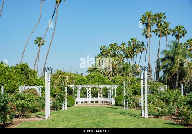 Los Angeles Arboretum Stock Photos Los Angeles Arboretum Stock Images Alamy