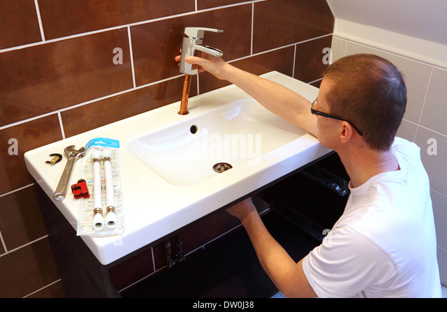 Tap Fitting Stock Photos & Tap Fitting Stock Images - Alamy