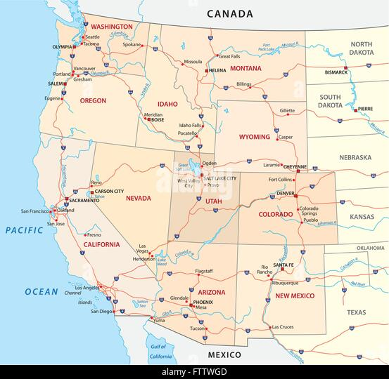 US Interstate Map Interstate Highway Map Whats Your Adventure Map - Road map us states