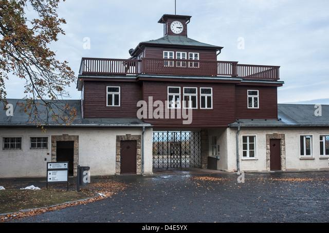 Buchenwald Stock Photos & Buchenwald Stock Images - Alamy