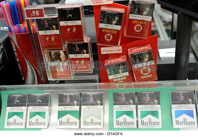 Canadian cigarettes Marlboro mail