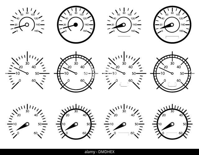 Speedometers Stock Photos Amp Speedometers Stock Images Alamy
